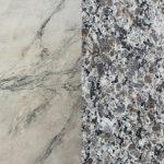 Marmer vs Granit: Apakah Keduanya Sama?