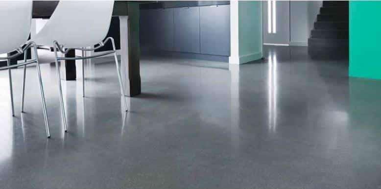 lantai beton