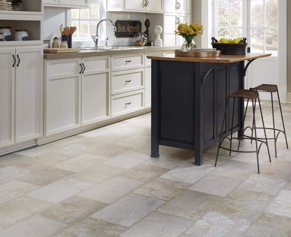 jenis lantai tekstur