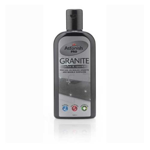 astonish pro granite