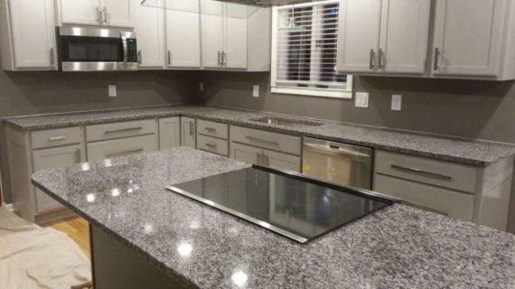 Warna Desain Meja Dapur Granit Untuk Rumah Anda!