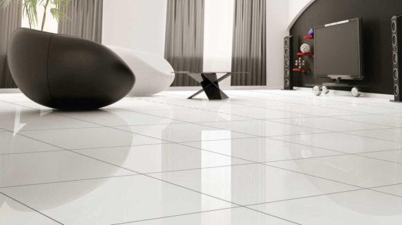 Lantai Keramik Rumah Dengan Motif Dan Tampilan Cantik